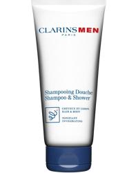 Men Shampoo & Shower Gel 200ml