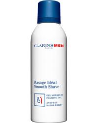 Men Smooth Shave Foaming Gel 150ml