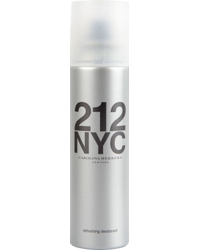 212 NYC, Deospray 150 ml