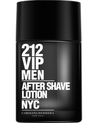 212 VIP Men, After Shave Lotion 100ml