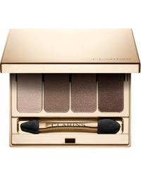 4 Color Eyeshadow Palette, 03 Brown