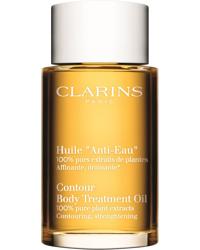 Anti-Eau Body Treatment Oil 100ml