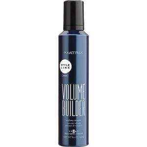 Matrix Style Link Volume Builder Volume Mousse, 238 ml Matrix Muotoilutuotteet