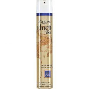 L'Oréal Paris Elnett Extra Strong Hairspray, 400 ml L'Oréal Paris Muotoilutuotteet