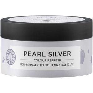 Maria Nila Colour Refresh, Pearl Silver, 100 ml Maria Nila Tehohoidot