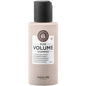 Maria Nila Pure Volume Shampoo, 100 ml Maria Nila Shampoo