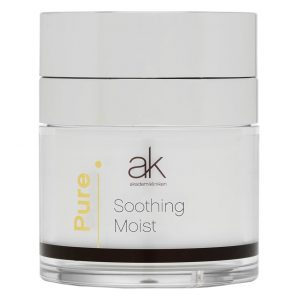 Pure Soothing Moist, 50 ml Akademikliniken Skincare Kasvovedet