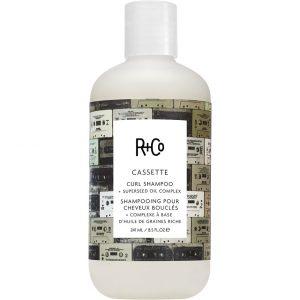 Cassette Curl Shampoo, 241 ml R+CO Shampoo