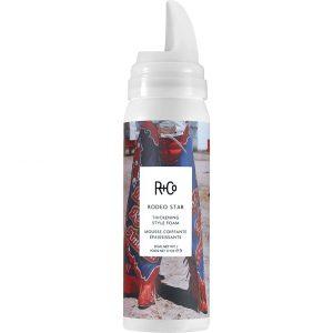 Rodeo Star Thickening Style Foam, 50 ml R+CO Muotoilutuotteet