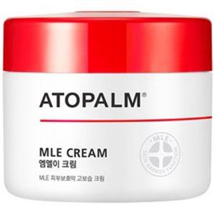 MLE Cream, 100 ml ATOPALM Vartaloemulsiot