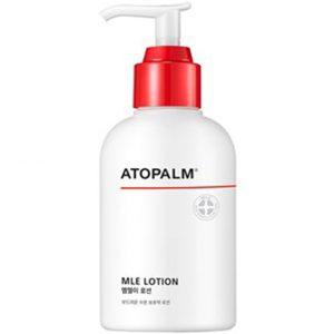 MLE Lotion, 200 ml ATOPALM Äidille & Vauvalle