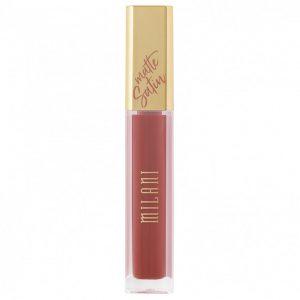 Amore Satin Matte Lip Cream, Milani Cosmetics Huulikiilto