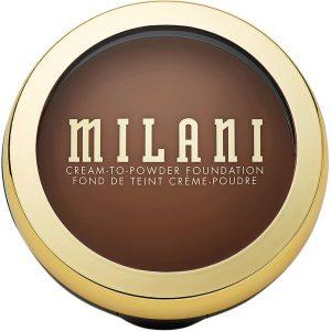 Conceal + Perfect Cream To Powder Smooth Finish, Milani Cosmetics Puuteri