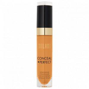 Conceal + Perfect Long-Wear Concealer, Milani Cosmetics Meikkivoide
