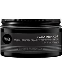 Brews Camo Tinted Pomade, 100ml