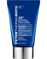 10% Glycolic Solutions Moisturizer 63ml