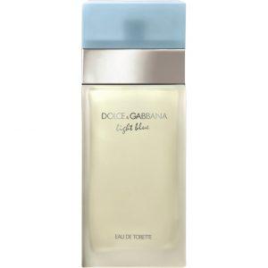 Dolce & Gabbana Light Blue Eau De Toilette, 100 ml Dolce & Gabbana Luksustuoksut