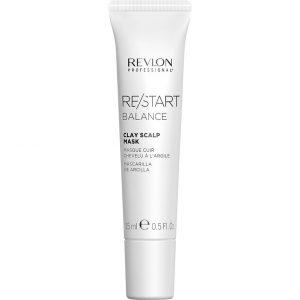 Restart Balance Clay Scalp Mask, 150 ml Revlon Professional Tehohoidot