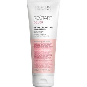 Restart Color Protective Melting Conditioner, 200 ml Revlon Professional Hoitoaine