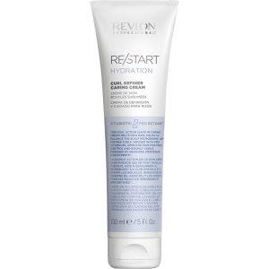 Restart Hydration Curl Definer Caring Cream, 150 ml Revlon Professional Hiustenhoitotarvikkeet