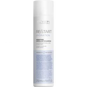 Restart Hydration Moisture Micellar Shampoo, 250 ml Revlon Professional Shampoo