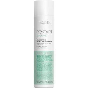Restart Volume Magnifying Micellar Shampoo, 250 ml Revlon Professional Shampoo