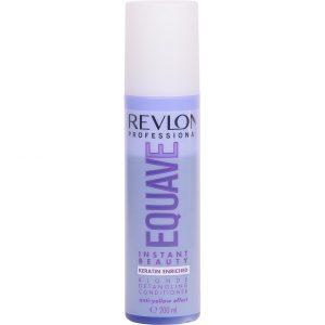 Revlon Professional Equave Blonde Detangling Conditioner, 200 ml Revlon Professional Hoitoaine