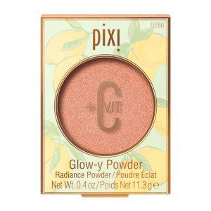 +C VIT Glow-y Powder, Pixi Seerumi
