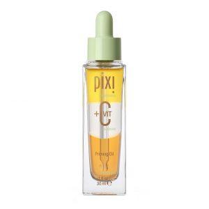 +C VIT Priming Oil, Pixi Seerumi