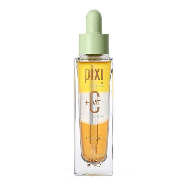 +C VIT Priming Oil, Pixi Seerumi