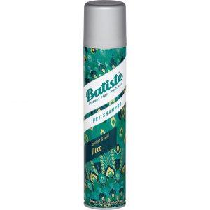 Batiste Dry Shampoo Luxe, 200 ml Batiste Kuivashampoo