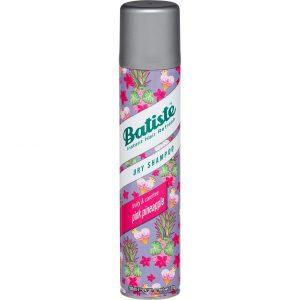 Batiste Dry Shampoo Pink Pineapple, 200 ml Batiste Kuivashampoo