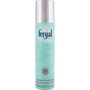 Fenjal C.Body Spray, 75 ml Fenjal EdT