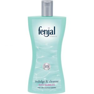 Fenjal Cl. Bubble Bath, 200 ml Fenjal Kylpyvaahdot
