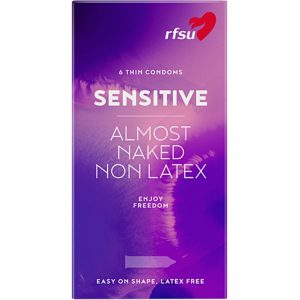 So Sensitive (Non Latex), RFSU Kondomit