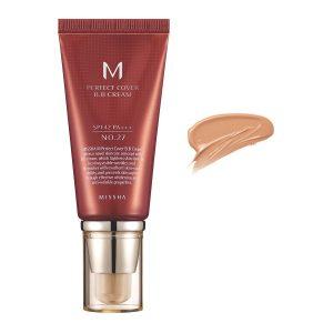 M Perfect Cover BB Cream SPF42/PA+++, 50 ml MISSHA K-Beauty