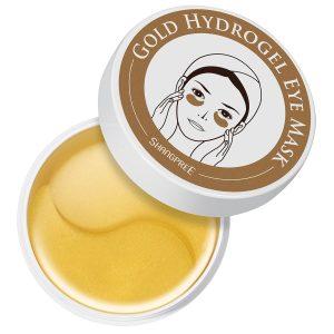 Gold Hydrogel Eye Mask, Shangpree K-Beauty