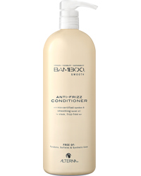 Bamboo Smooth Anti-Frizz Conditioner 1000ml