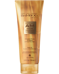 Bamboo Smooth Daytime Smoothing Blowout Balm, 150ml
