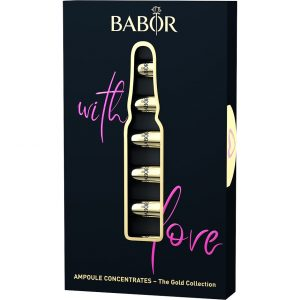 Ampoule Gold Edition, Babor Seerumi