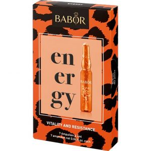Ampoule Concentrates, 14 ml Babor Seerumi