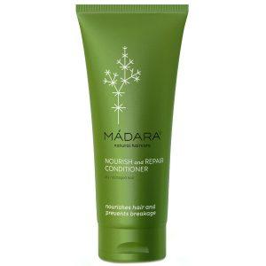 Madara Natural Haircare Nourish & Repair Conditioner, 250 ml MÁDARA ecocosmetics Luonnonkosmetiikka