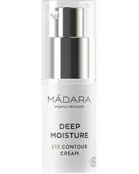 Deep Moisture Eye Contour Cream, 15ml