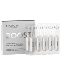 Amino-Fill 3D Lifting Booster Ampoules, 10x3ml