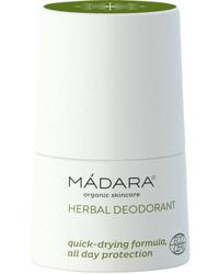 Herbal Deodorant, 50ml