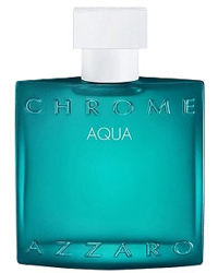 Chrome Aqua, EdT 50ml