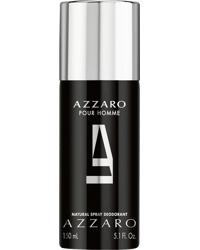 Azzaro Pour Homme, Body Spray 150ml
