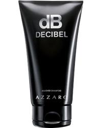 Azzaro Decibel, Shower Gel 150ml