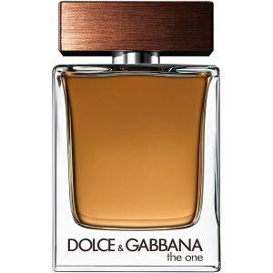 Dolce & Gabbana The One for Men Eau de Toilette, 100 ml Dolce & Gabbana Miesten hajuvedet