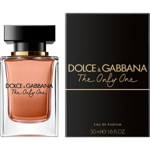 Dolce & Gabbana The Only One Eau De Parfum, 50 ml Dolce & Gabbana EdP
